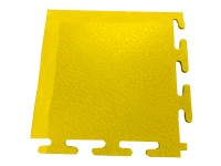ECOTILE Eckrampe gelb, von 5mm auf 1mm