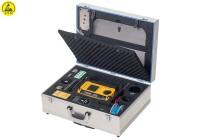 ESD-AUDIT-Kit inkl. Metriso 3000