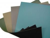 ESD Tischbelag Rolle, versch. Farben