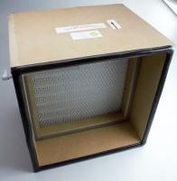 Kombinationsfilterkassette / Hauptfilter für ULT