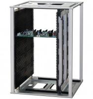 ESD Leiterplatten Magazin, 570x460x400mm