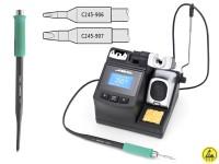 JBC - CD-2BE Kit - Lötstation 75W + T245-A ESD