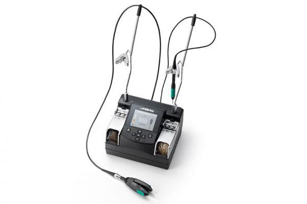 JBC - NASE-2C - Nano-Löt/Entlötstation 2x15 W