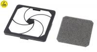 Filterrahmen  für Aerostat PC / Aerostat Guardin